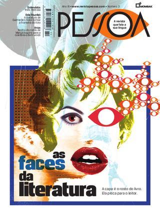PESSOA - A revista que fala sua língua