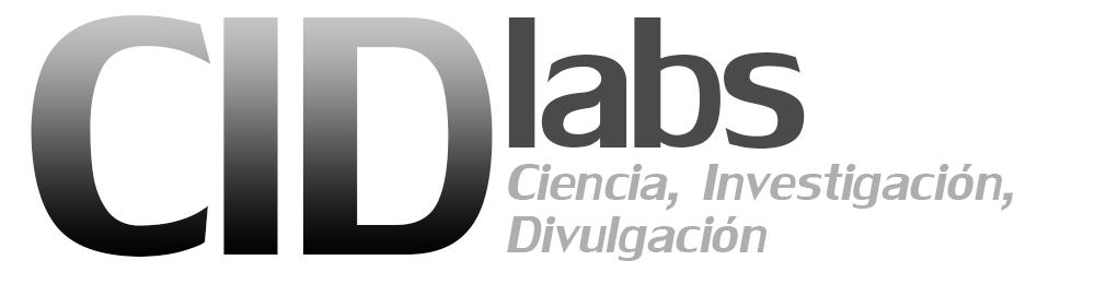 CID Labs: Conferencias Investigación y Divulgación