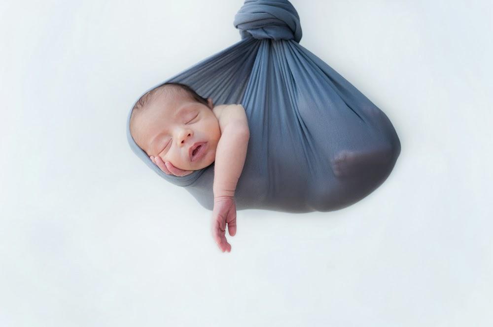 Semiótica Das Fotografias Newborn Que Histórias Elas Contarão