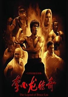 Lý Tiểu Long Truyền Kỳ-The Legend Of Bruce Lee