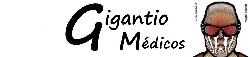 GIGANTIO: Médicos