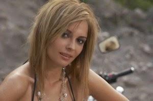 """Какво се знае за водещата на """"Гласът на България"""" Вики?"""