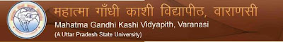 MGKVP Varanasi 2013 Exam Admit Card Download