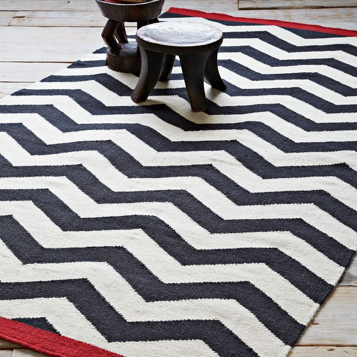 New South Design: Chevron Is EVERYWHERE