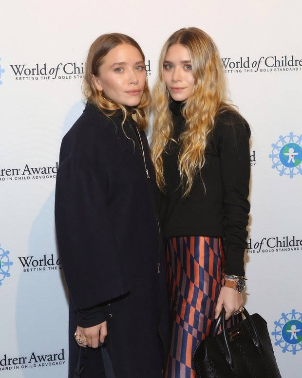 plastic surgery: Mary Kate Olsen appears to have done something in the face