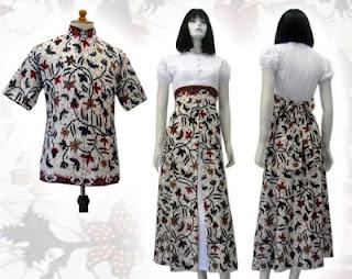 model baju wanita modern
