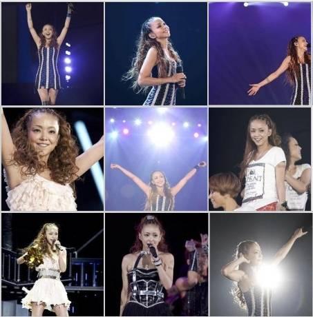 Namie Amuro 5-Dome tour