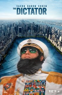The Dictator (2012) Unrated 720p BRRip x264 AC3