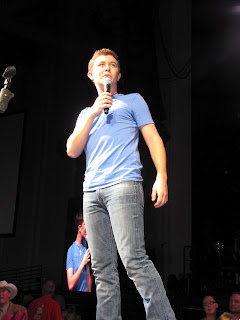 Scotty McCreery, News, Fan Site, Daily Updates, Pictures ...