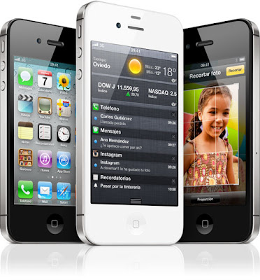 Nuevo Iphone 4S Gratis - Chip A5 dual-core. Cámara de 8 Mpx y óptica totalmente nuevas. iOS 5 y iCloud.