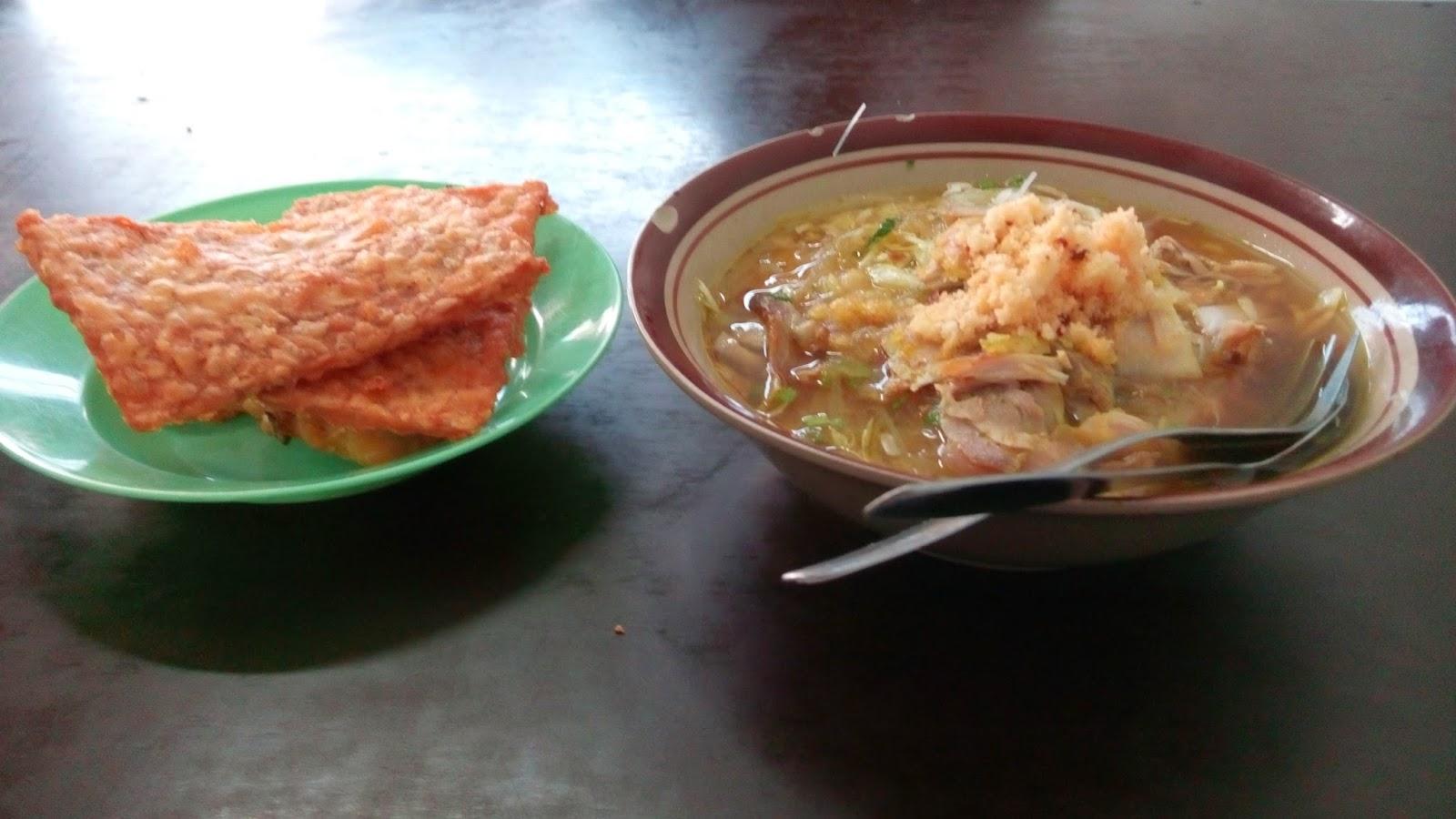 Tempat Makan Soto Yang Enak Di Sepanjang Jalan Raya Bogor