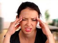 Tujuh Cara Mengatasi Sakit Kepala Secara Alami