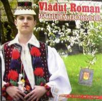 Vladut Roman - Pe ulita dorului 2009[ Full Album]