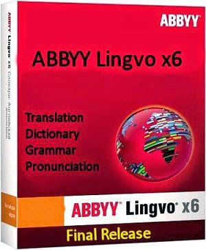 ABBYY Lingvo х6 Professional 16.1.3 Full Incl Crack Download Free Software