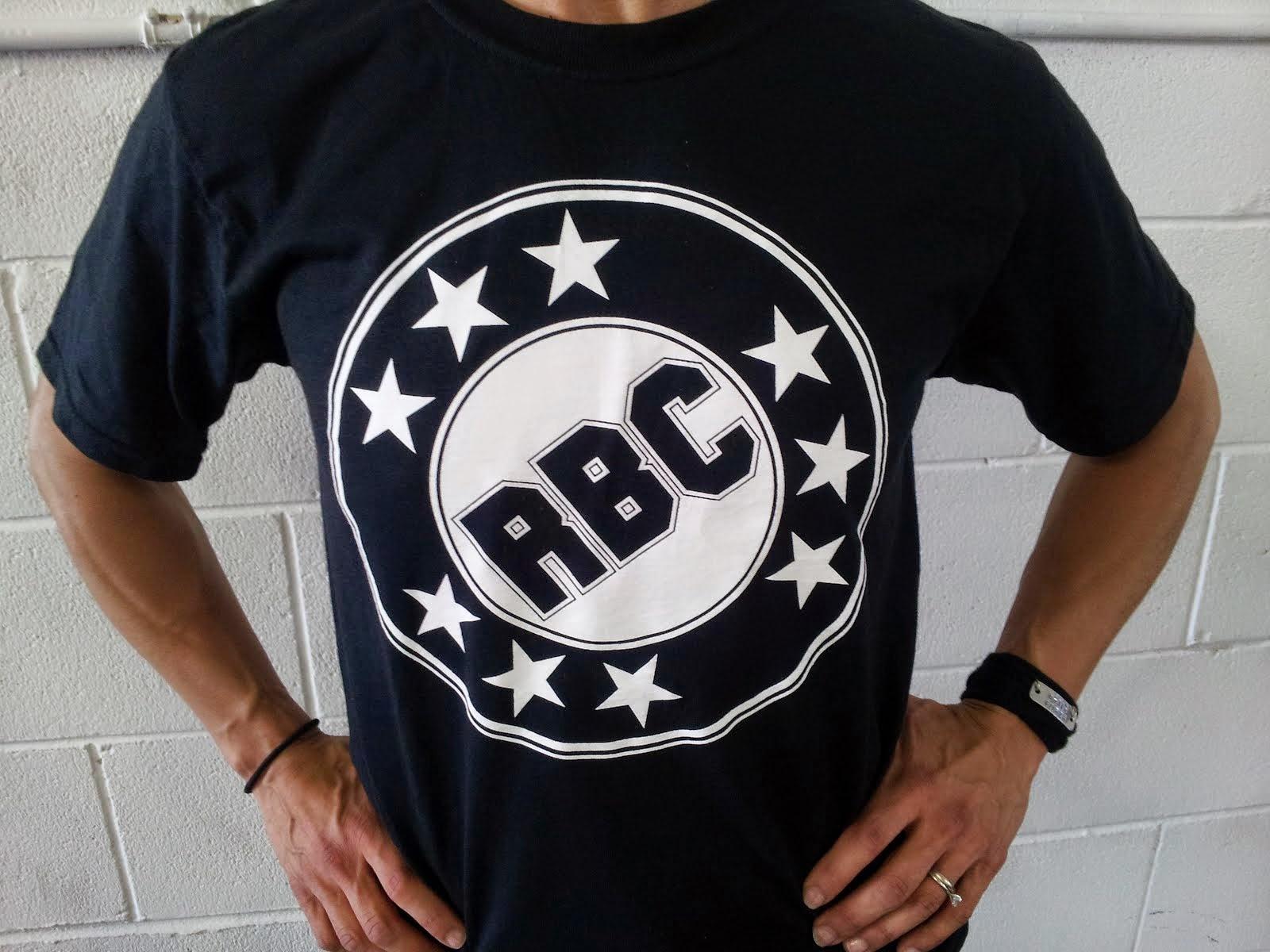 RBC shirts