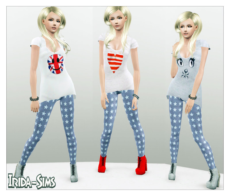 download at irida sims title=