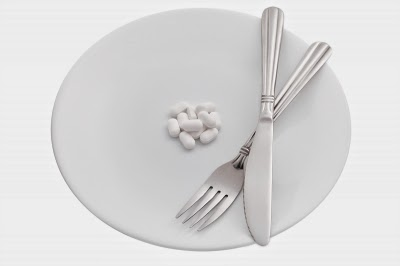 المكملات الغذائية الطبيعية لأجل صحة أفضل.