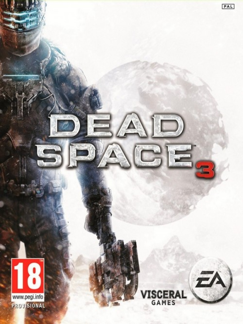 Dead Space 3 (BlackBox) PC Full