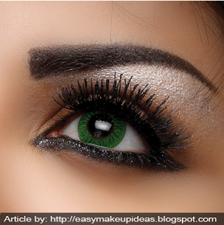 Awesome Eye Makeup Ideas for Girls 2015