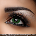 Awesome New Eye Makeup Ideas for Girls 2015