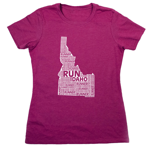 http://www.goneforarun.com/Running_Womens_Everyday_Runners_Tee_p/tr-13578.htm