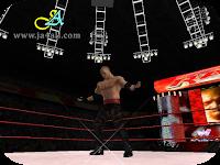 WWE Raw Ultimate Impact PC Game Screenshot 4