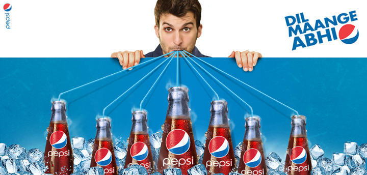 pepsi print ad analysis Diet pepsi has introduced a new  the company will take its campaign one step further on feb 28 when it launches a print  woman who quit job in godaddy ad:.