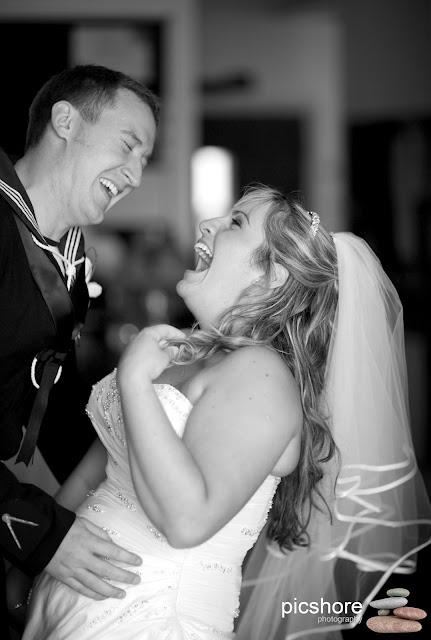 naval wedding devon