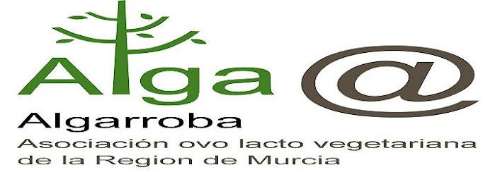 Asociación Ovolactovegetariana Algarroba