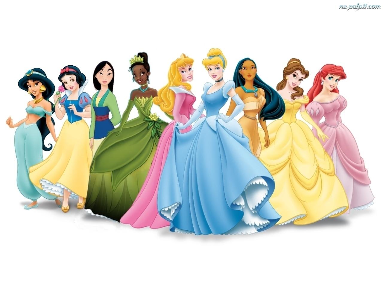 Chcecie poznać zwycięską księżniczkę?:)Podsumowanie drugiego tygodnia zabawy :)