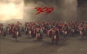 """Εξάπλωση της Χρυσής Αυγής βλέπει η Ελευθεροτυπία λόγω της νέας ταινίας για τους """"300"""""""