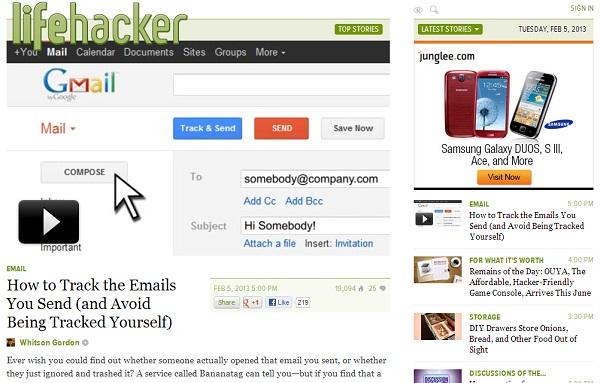 Life Hacker.com