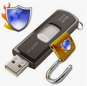 How To Protect Your Flash Disk Properly From Virus Attacks