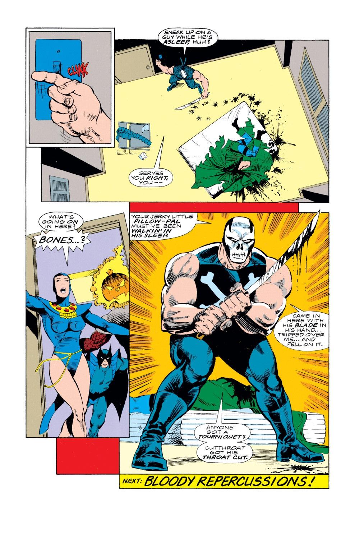 Captain America (1968) Issue #408 #357 - English 18