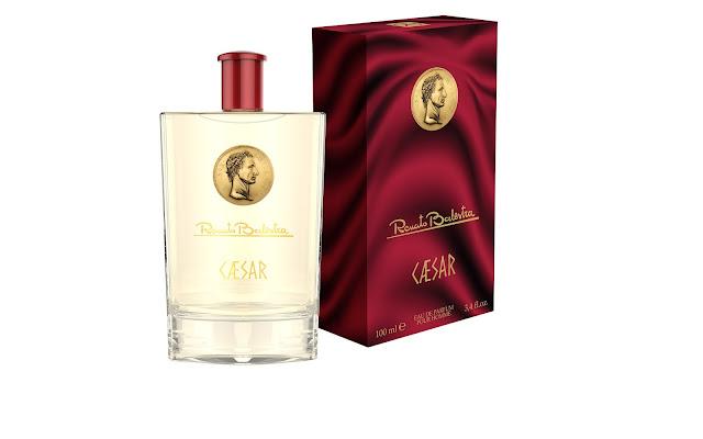 Eau de Parfum Pour Homme Caesar di Renato Balestra