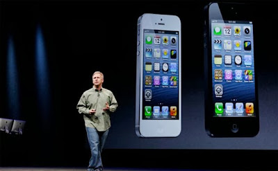 records de ventas iphone 5s y 5c