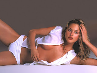 Modelo Estella Warren