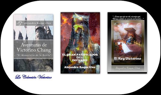 La Coleccion Victorino en alejandroslibros.com