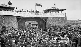 Listado con los 4.427 españoles muertos en Mauthausen-Gusen
