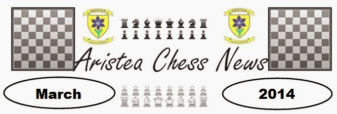 | Laerskool ARISTEA Primary | Skaak - Chess