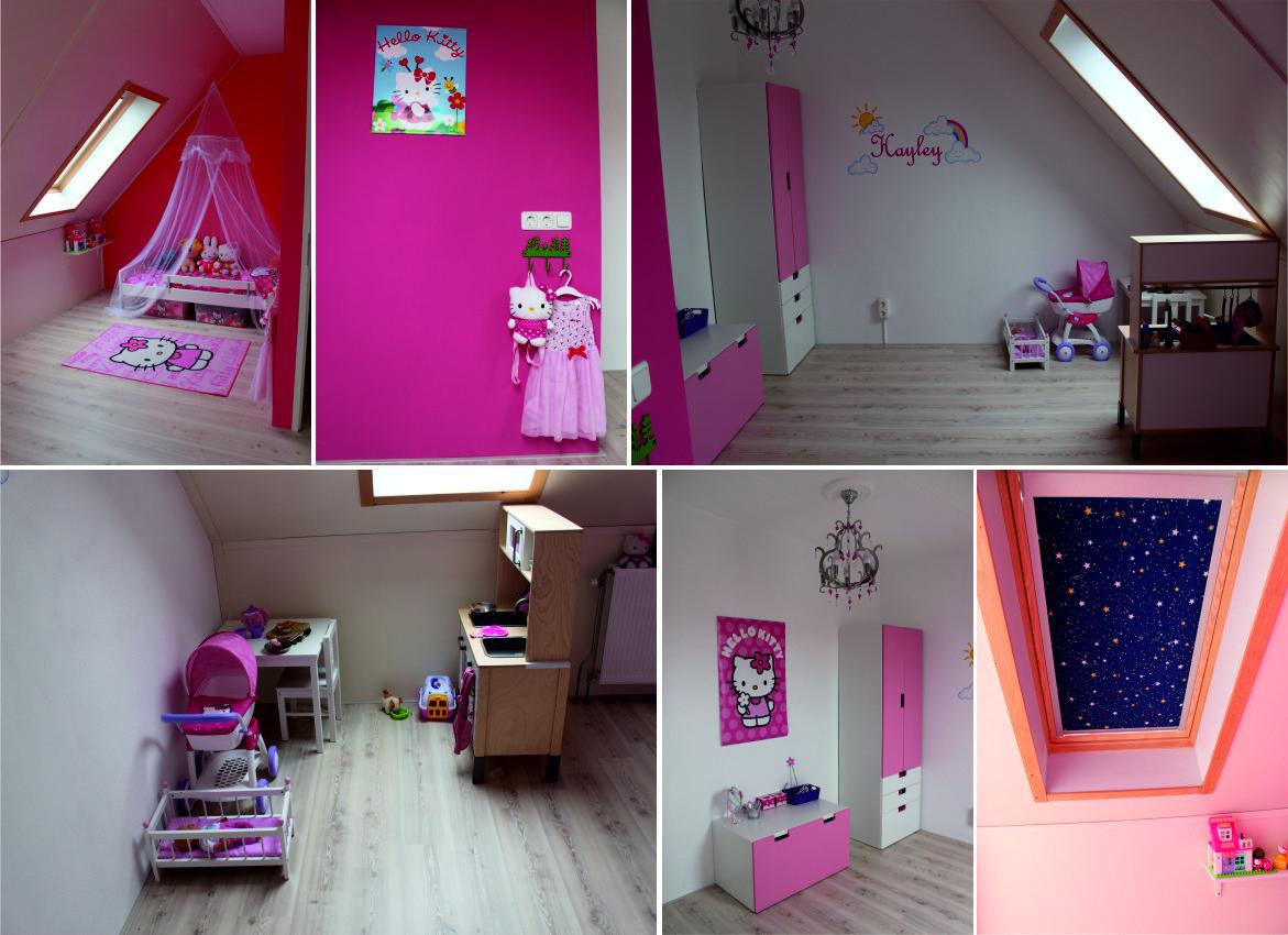 Een grote meiden kamer elise 39 s blog - Kamer voor een kind ...