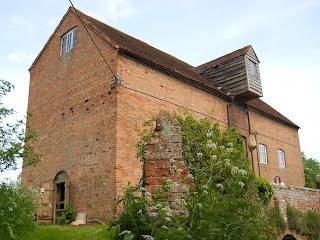Charlecote+Mill