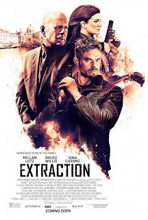 Extraction (2015) – บรูซ วิลลิส และ เคลแลน ลุทซ์ รับบทพ่อลูกบู๊ระห่ำ [บรรยายไทย]