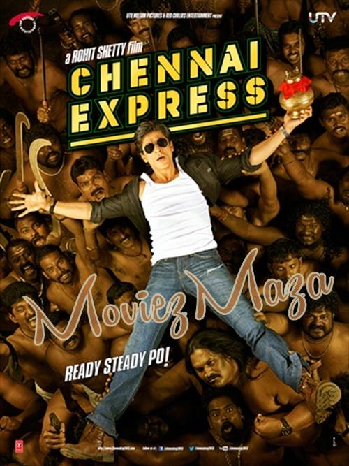 Chennai Express (2013) Full Online Movie