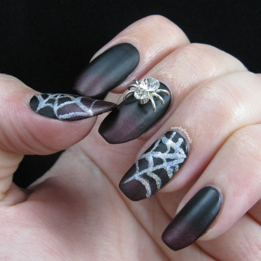 Nerdy for Nails: October 2015