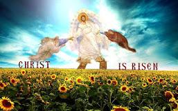 Ν. Λυγερός: Αληθώς Ανέστη Για τα παιδιά της Ανάστασης... Διάλογος με τις Κυριακές