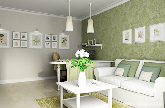 #8 Livingroom Design Ideas