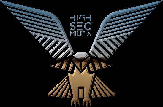 High Sec Militia