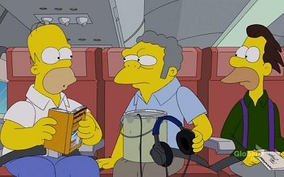 Los Simpsons 24x21: La Saga de Carl - Español Latino - Online