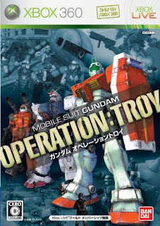 [XBOX360]Mobile Suit Gundam Operation: Troy[ガンダム オペレーショントロイ] (JPN) ISO Download